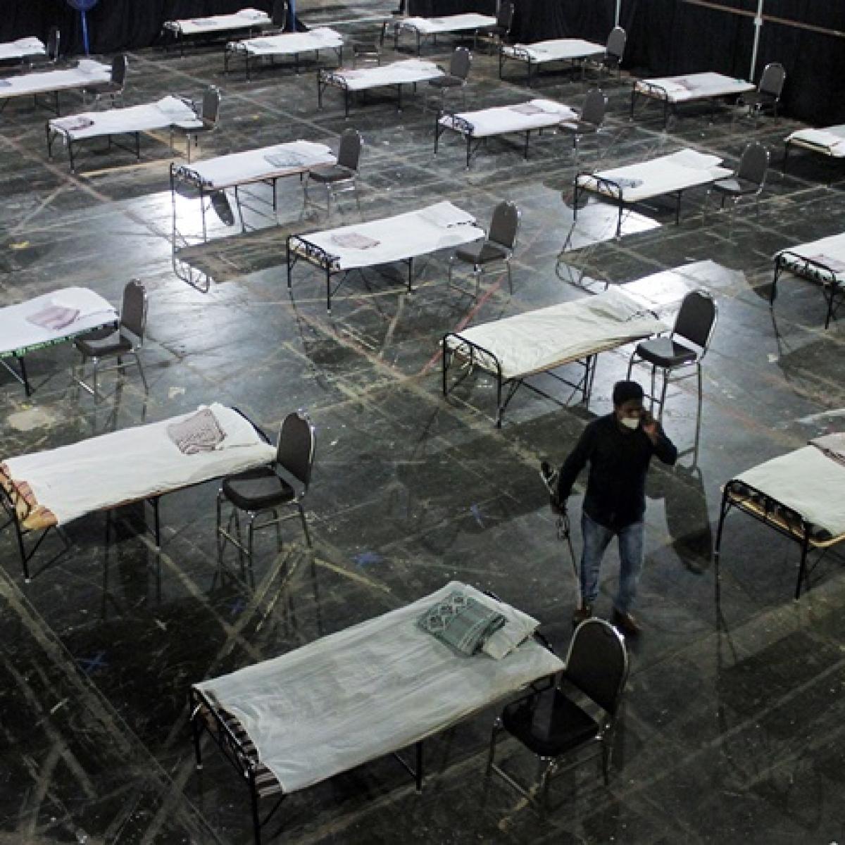 Coronavirus in Mumbai: BMC to set up quarantine facilities in hostels, stadiums, lodges