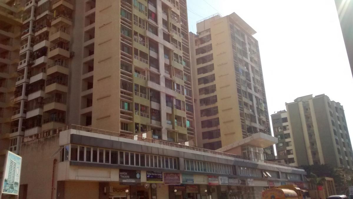 Bleak house: Down time for Navi Mumbai real estate