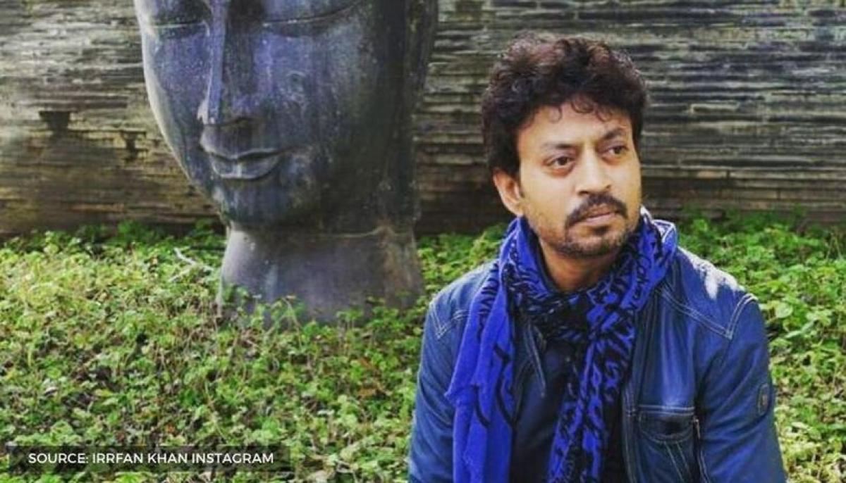 Irrfan Khan death: Indian Cinema loses a powerhouse of talent