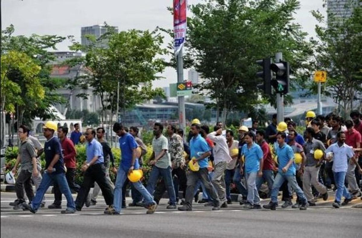 Latest Coronavirus Update: Singapore quarantines 20K workers