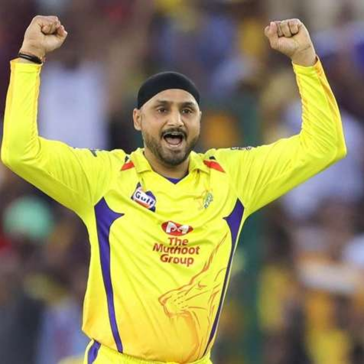 IPL 2020: Chennai Super Kings spinner Harbhajan Singh does not 'mind' playing without spectators