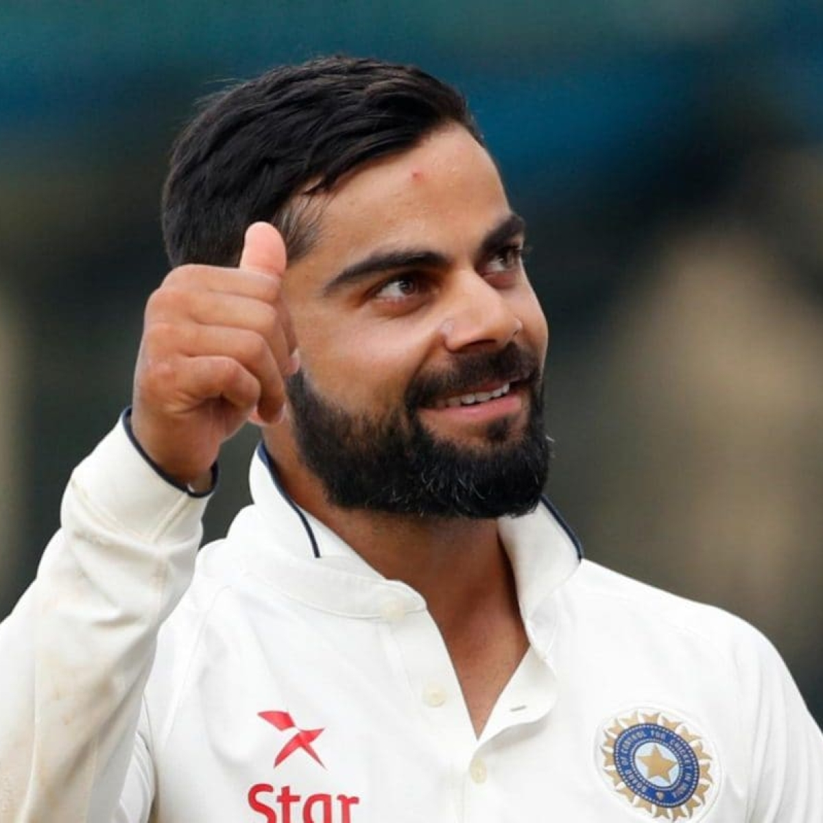 Father-to-be Virat Kohli leaves Australian shores for India after pep talk to teammates
