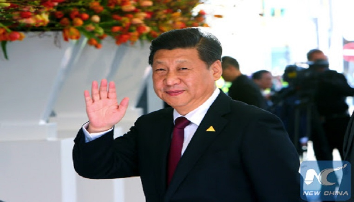 Quotable Quotes: Xi Jinping on work, production resumption
