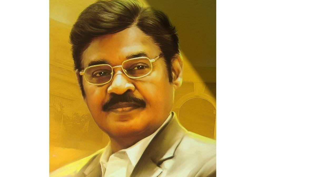 Perambalur MP allocates Rs 1 crore to combat COVID-19 spread