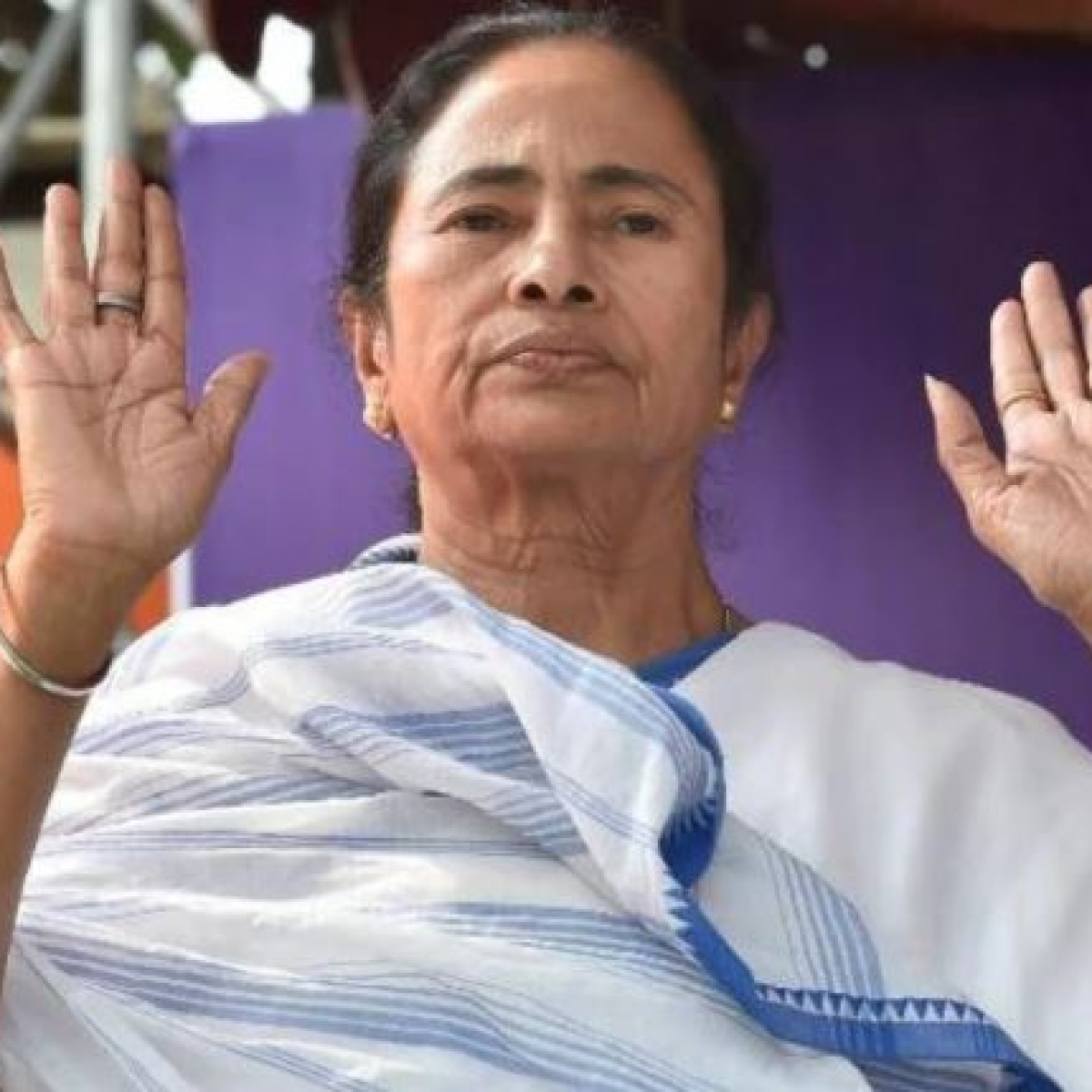 Bengal Imam's association asks CM Mamata Banerjee not to lift lockdown until Ramadan Eid is over