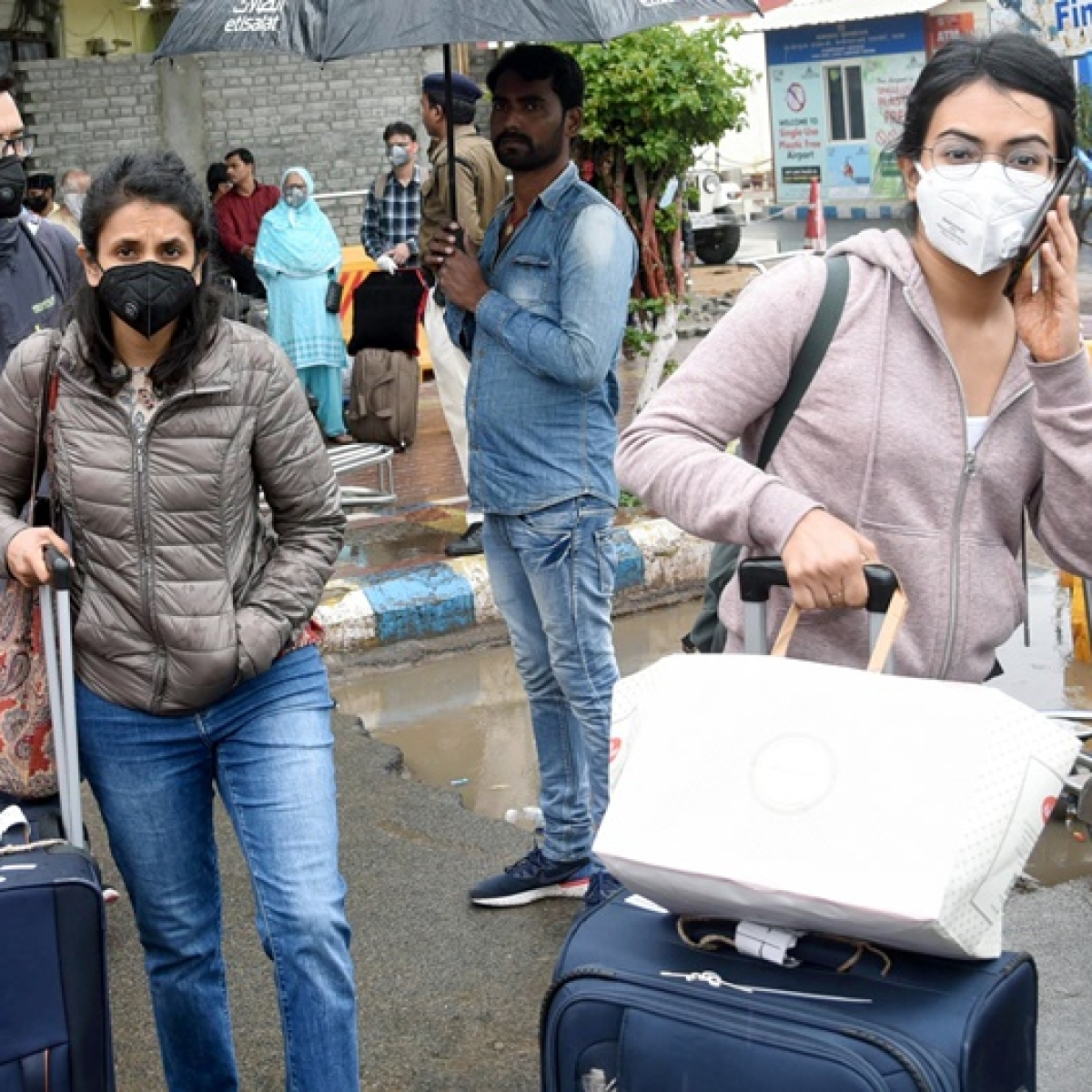 Coronavirus updates from India and the world: US death toll crosses 16,500