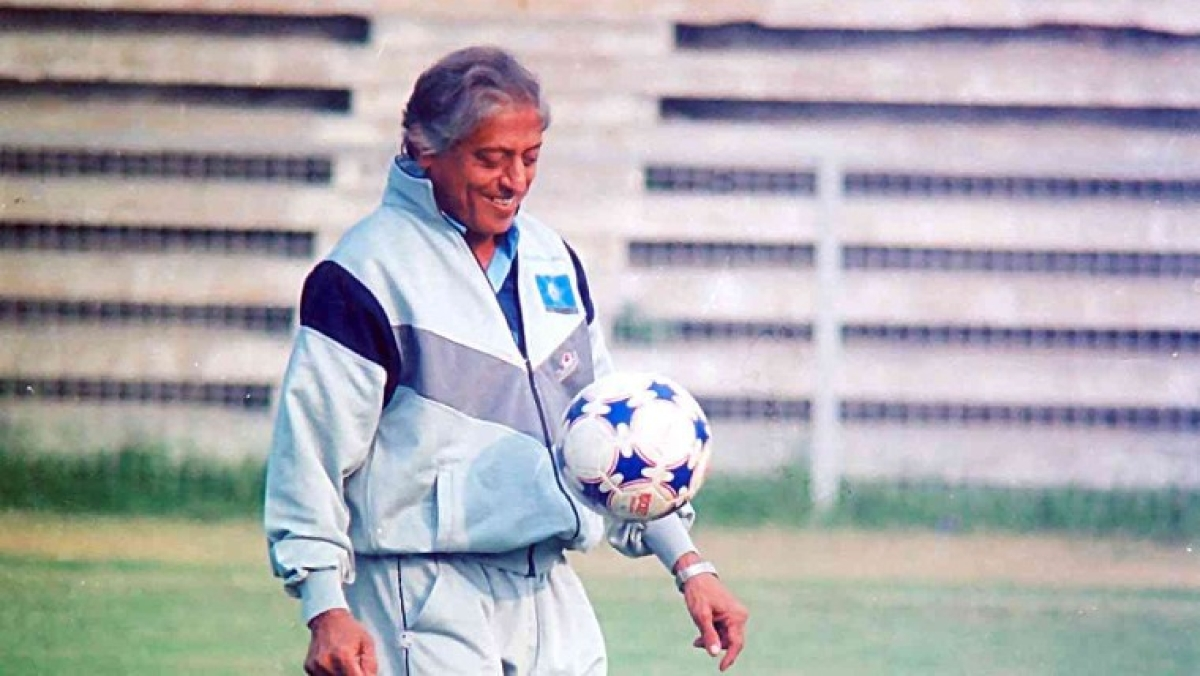 Another star falls: Twitter mourns death of legendary Mohun Bagan star Chuni Goswami