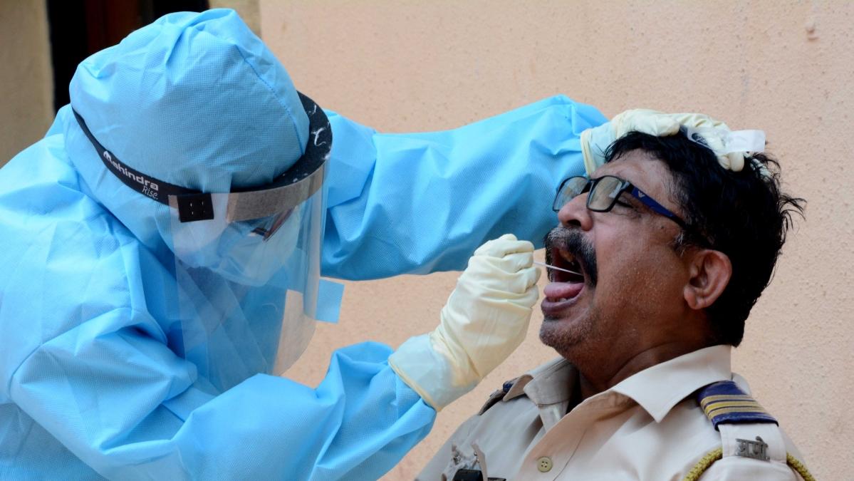 Ujjain: Doctors demand masks, PPE & necessary resources