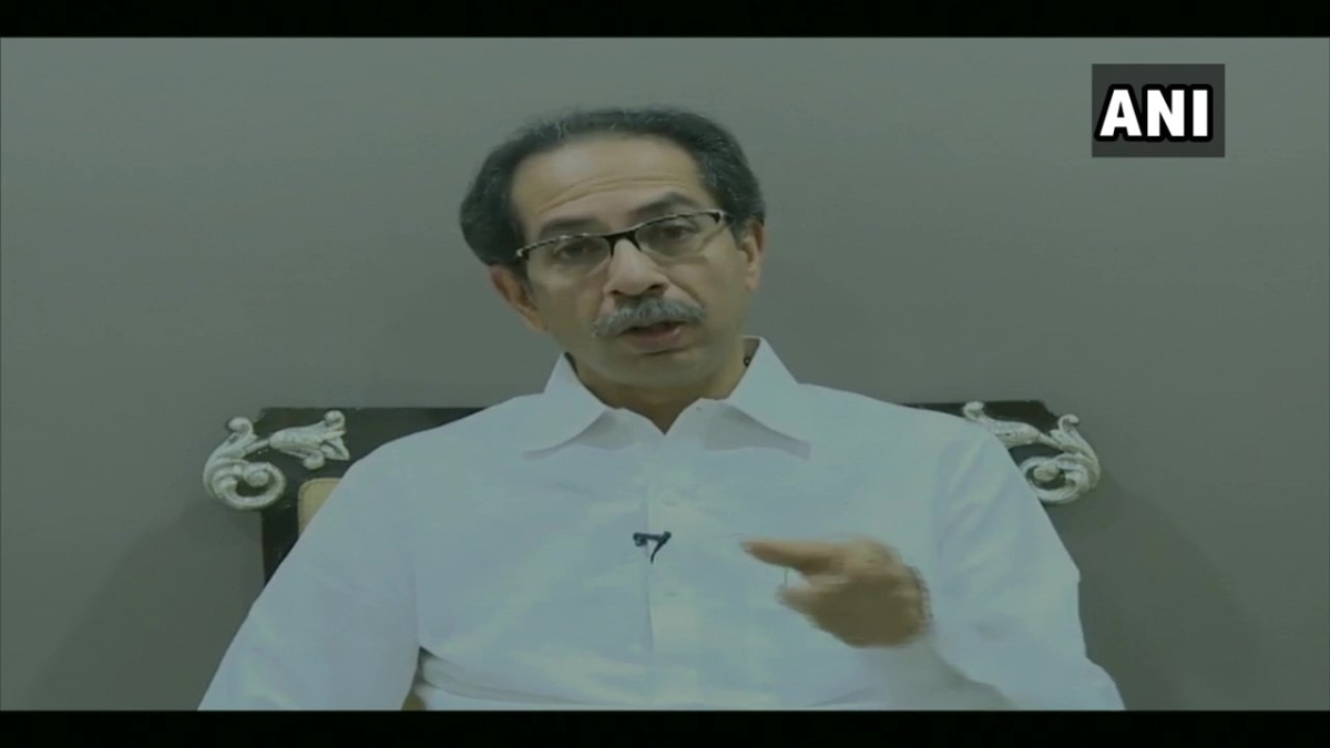 Chief Minister Uddhav Thackeray warns action against those spreading fake news and bigotry