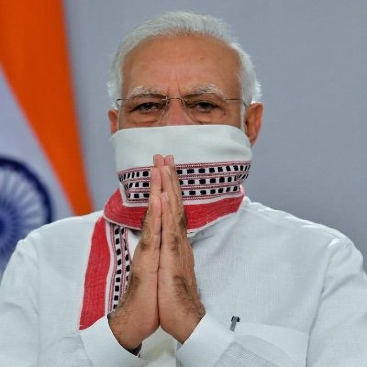 India will definitely get back its economic growth, says PM Modi charting Atma-nirbhar Bharat vision
