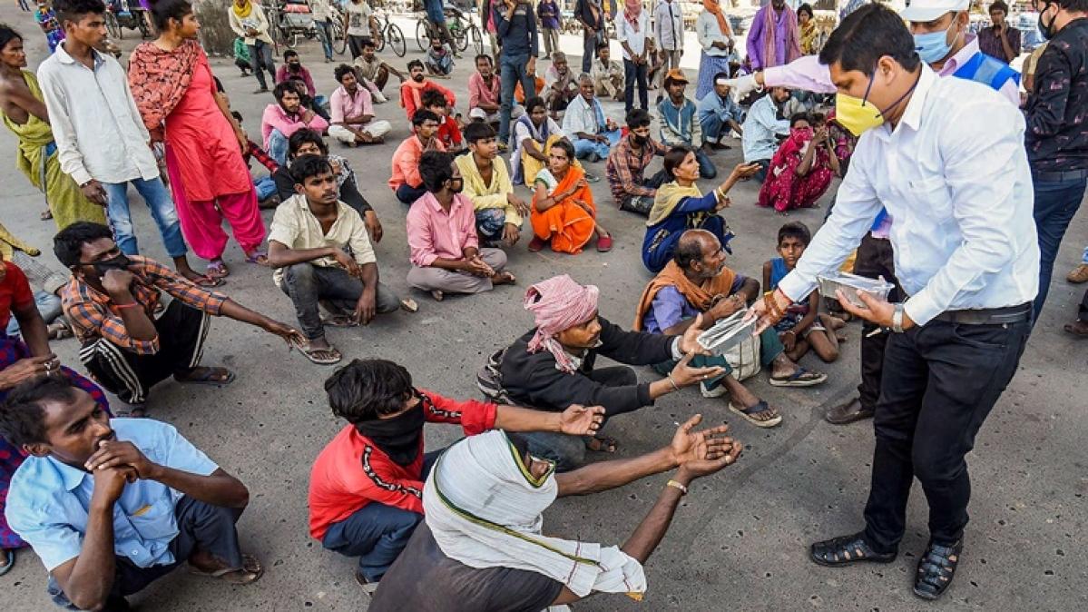 Coronavirus outbreak: Politicians in Navi Mumbai indulge in self-promotion amidst crisis