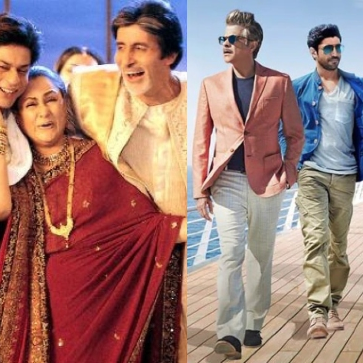 'Kabhi Khushi Kabhi Gham', 'Dil Dhadakne Do' and more; 5 family films to keep your family tension away amid lockdown