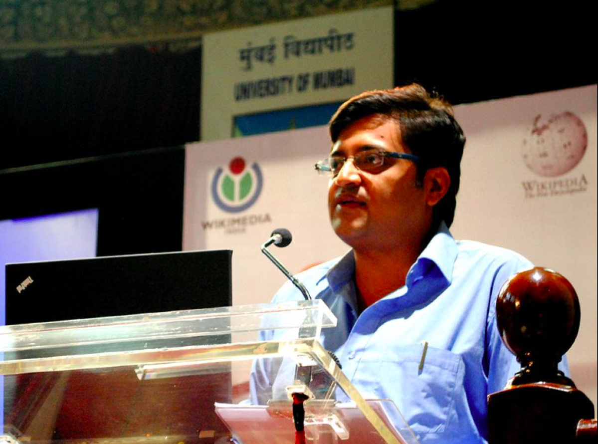 Arnab Goswami quits Editors Guild of India on live TV; blames Shekhar Gupta for 'compromising on editorial ethics'