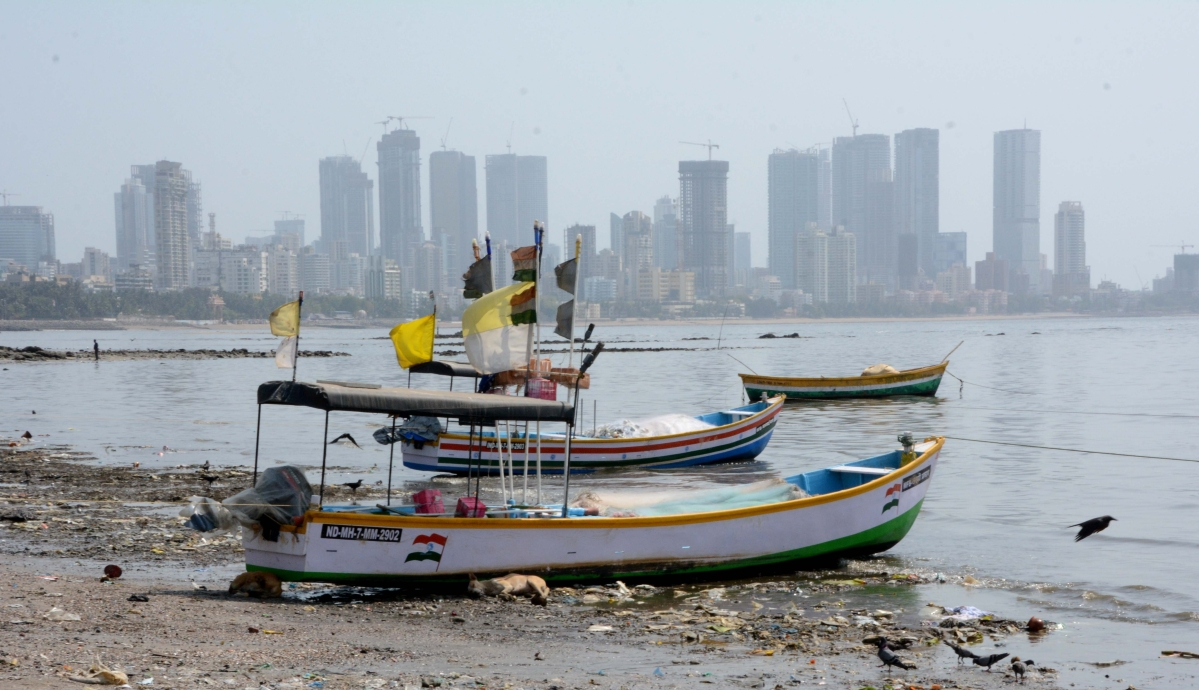 Government exempts fishing related activities from restrictions amid coronavirus lockdown