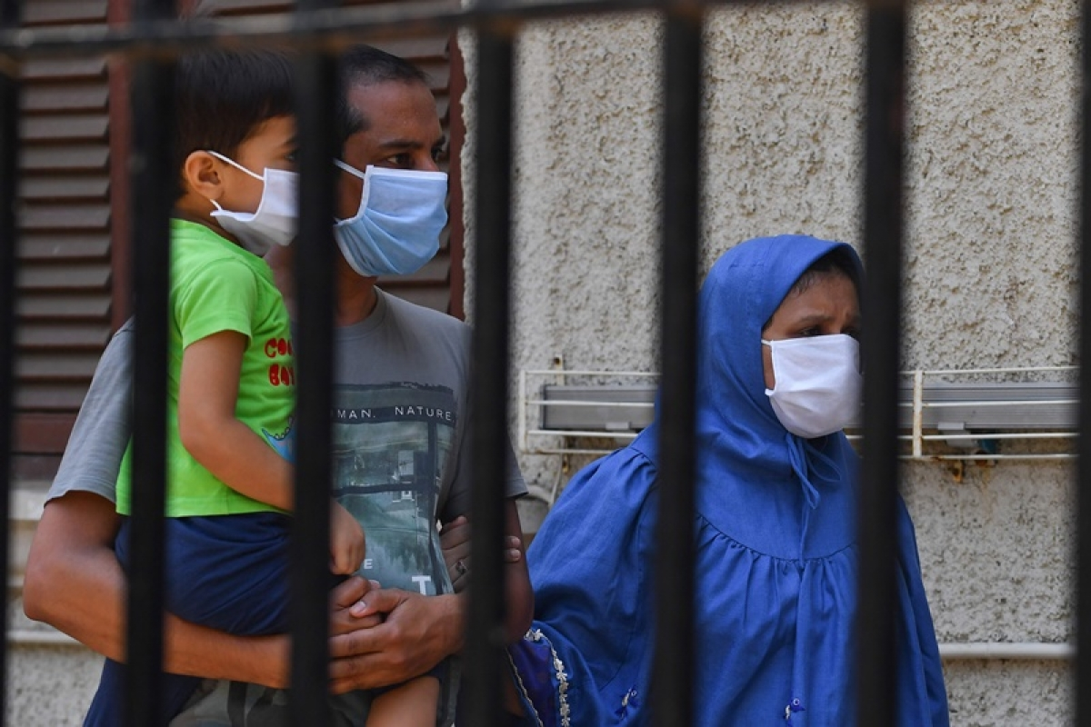 Coronavirus in Mumbai: G South ward, which is worst hit, includes area like Worli, Haji Ali, Mahalaxmi Racecourse