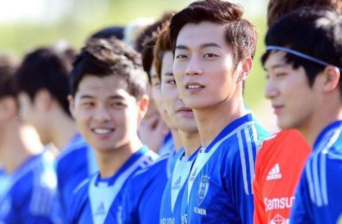 South Korea football season to kick off on May 8