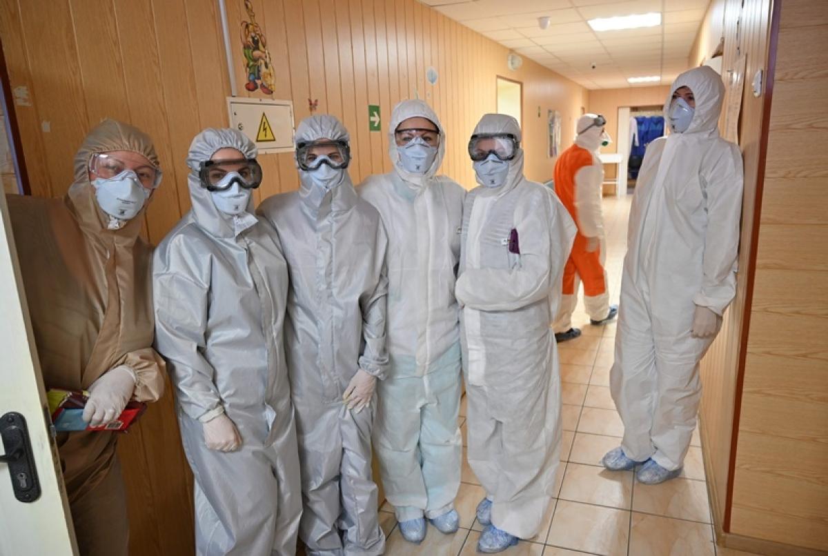 UK sets up new Vaccine Taskforce