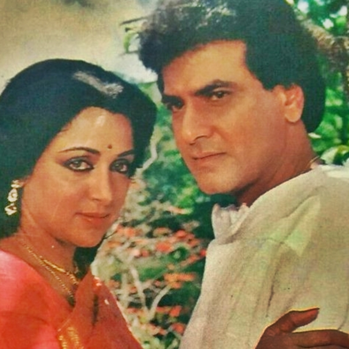 When Dharmendra, Shobha gatecrashed Hema Malini and Jeetendra's secret wedding!