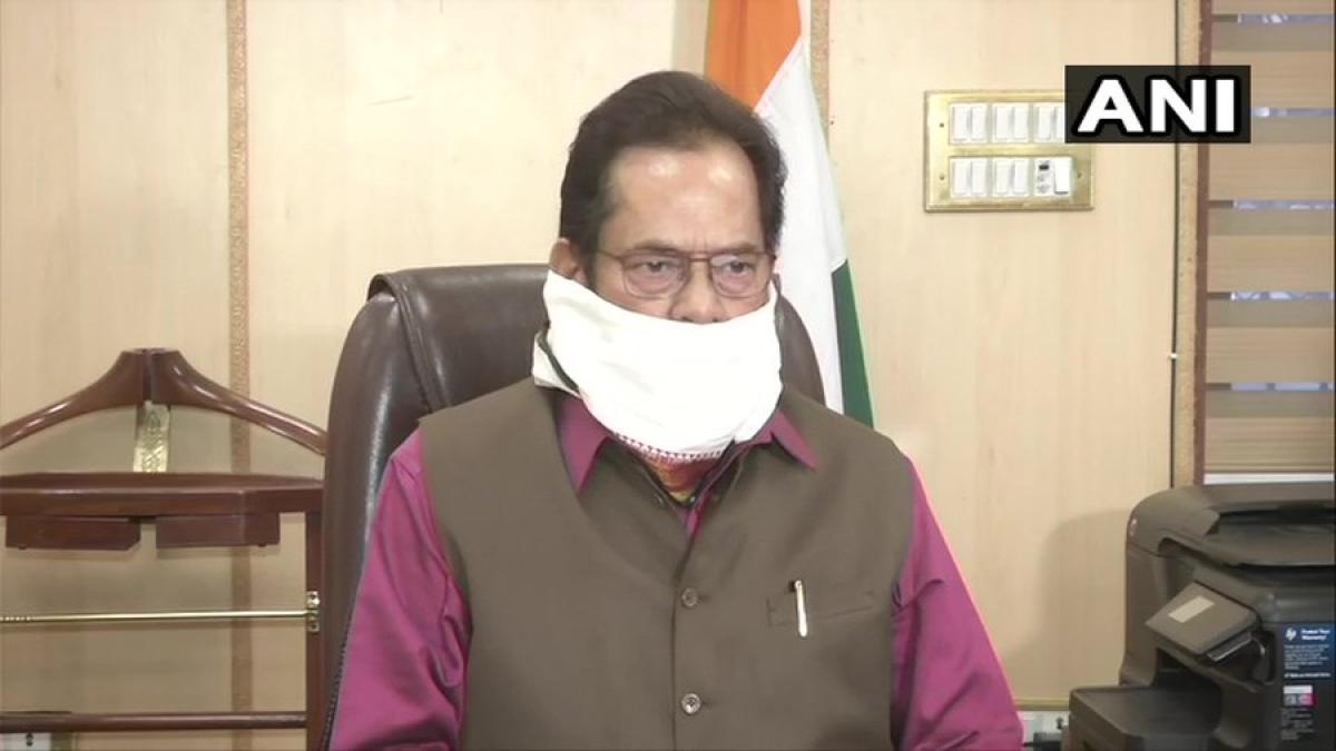 Mukhtar Abbas Naqvi calls India 'heaven' for minorities and Muslims; Twitter says, 'Kuch jyada ho gaya'