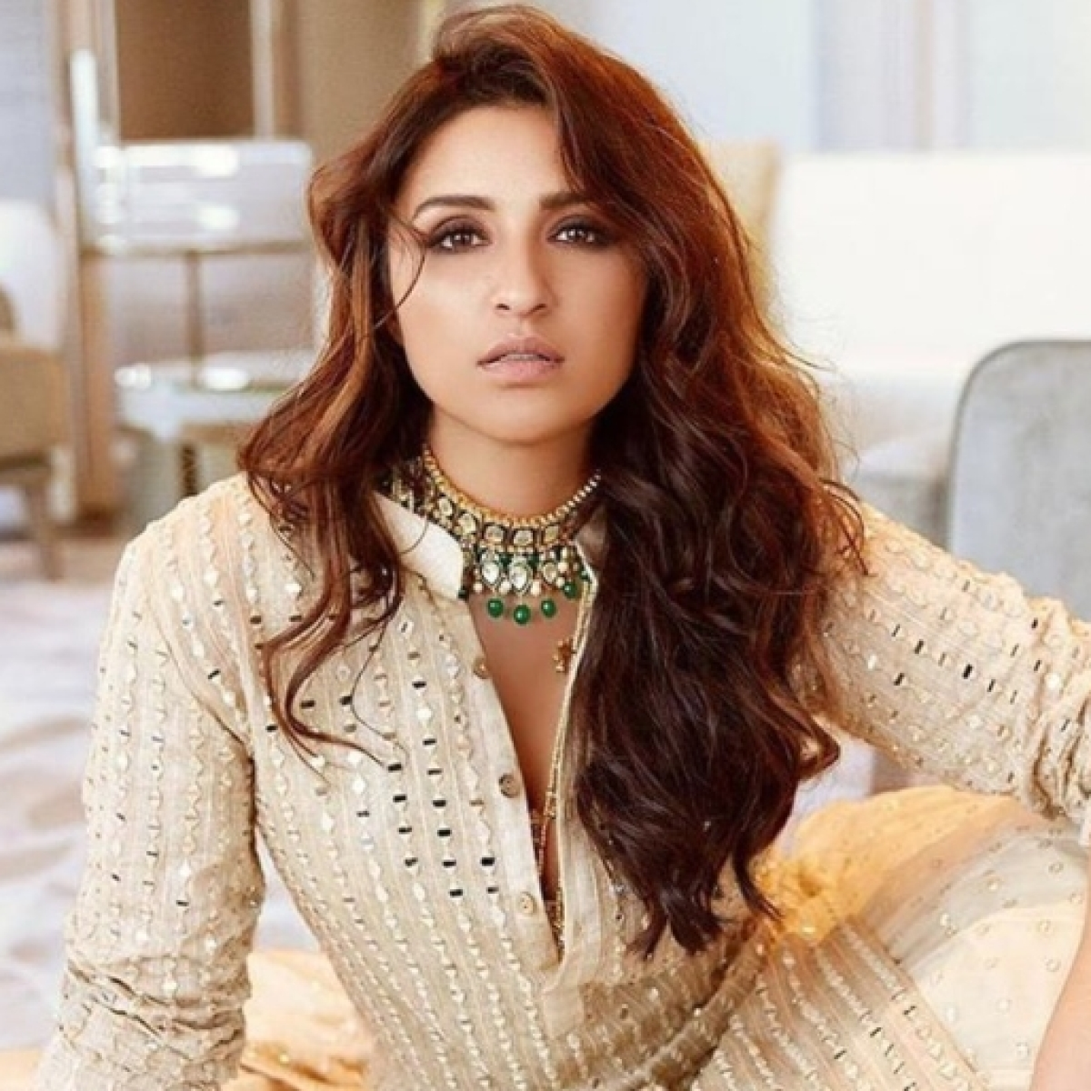 Parineeti Chopra is 'ready as a bride' but her husband is 'pending'
