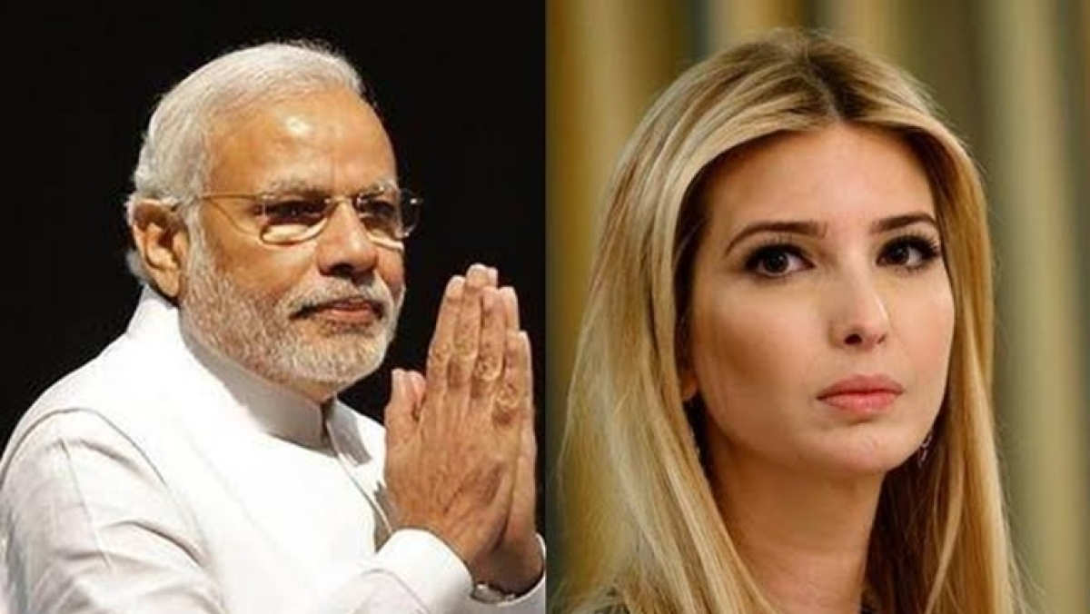 Doordarshan Rs 500 'poor woman' turns into viral meme as poverty-stricken 'Vijay Mallya', 'Ivanka Trump' thank PM Modi