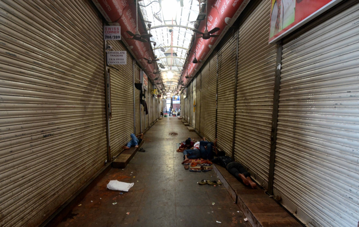 Coronavirus in Navi Mumbai: No shops to open after 5 PM, don't step out, warns Navi Mumbai Police