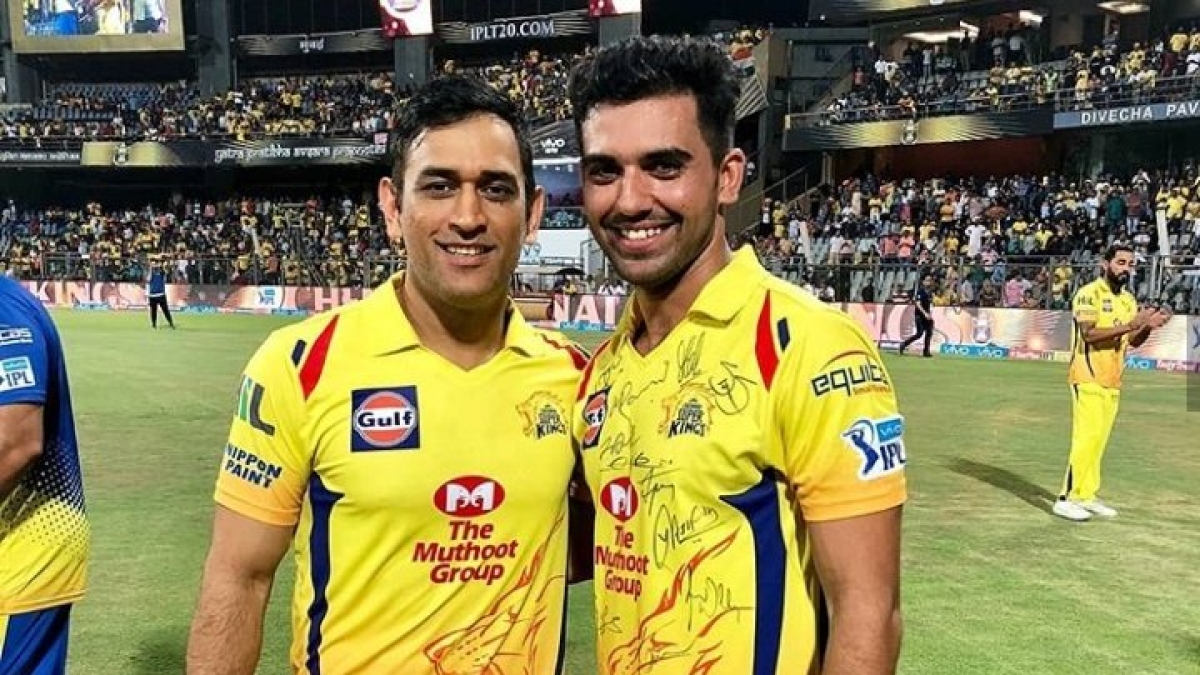 IPL 2020: Deepak Chahar is probably going to be ready, says Ajit Agarkar