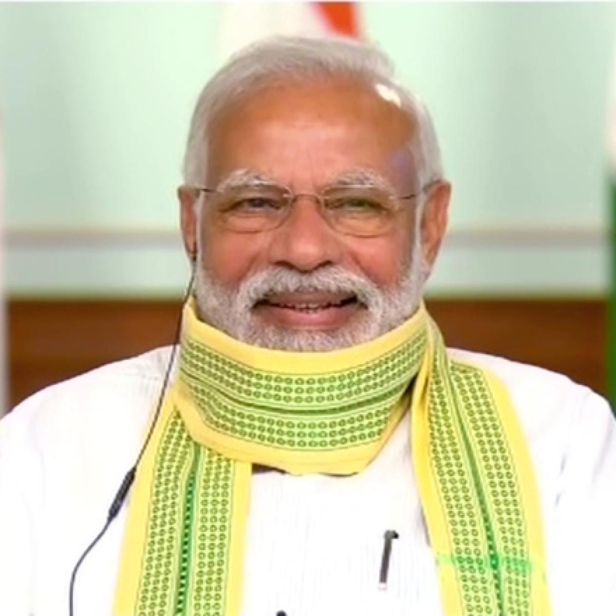 World leaders thanking India makes me feel very proud: PM Modi brags on Mann Ki Baat