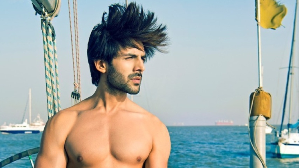 Kartik Aaryan reveals he had a dream about finding coronavirus vaccine, video shows how fans would react