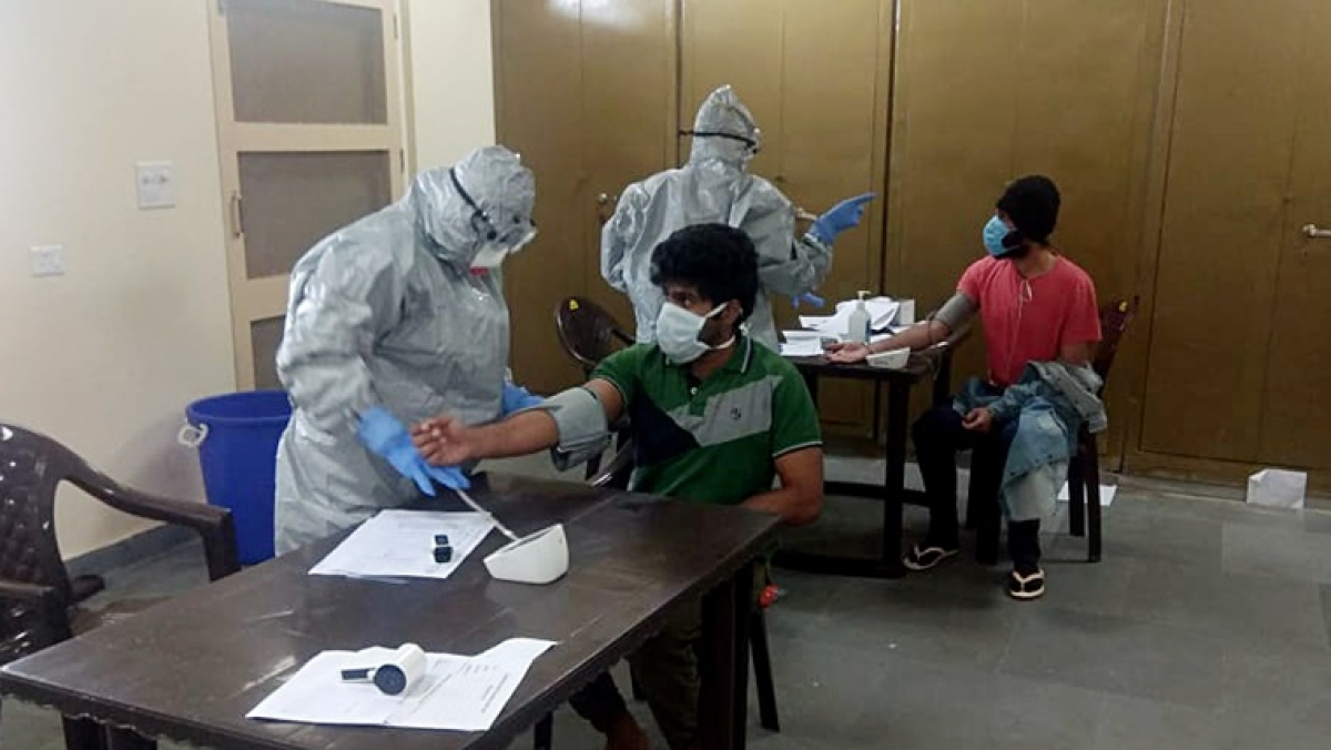 Coronavirus updates from India and the world: Global COVID-19 cases crosses 3 million