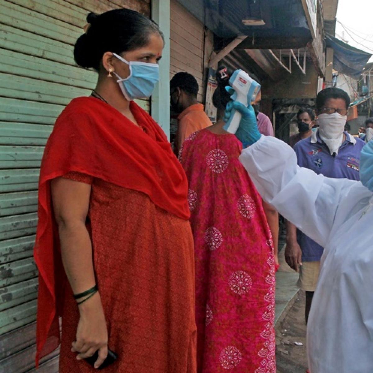 Big Brotherly BMC? Mumbai woman with no symptoms and no travel history dragged to quarantine