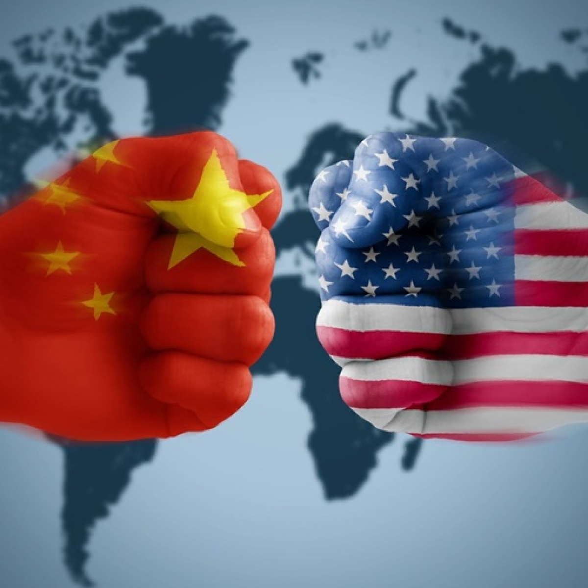 The US sues China – how much of it is truth?