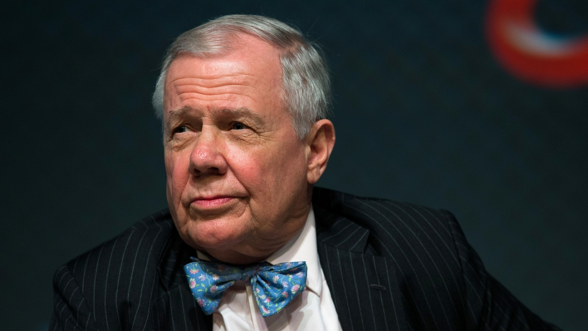 Worst bear market is yet to come: Veteran Investor Jim Rogers expects situations amid the coronavirus outbreak to worsen