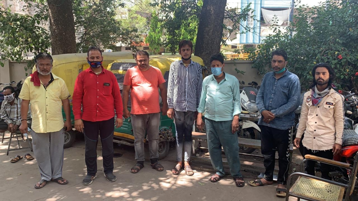 Indore stone-pelting: 7 arrested for attacking healthcare officials in Taat Patti Bakhal