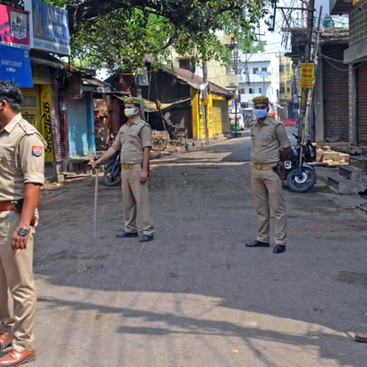 Is your town in Uttar Pradesh a hotspot? Full list of coronavirus hotspots in state