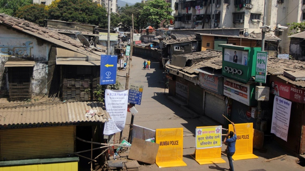 Coronavirus in Mumbai: Full list of COVID-19 containment zones from Colaba in SoBo to Borivali in West and Mulund in East issued by BMC as of June 4