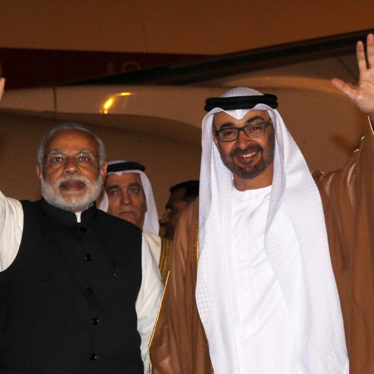 After UAE royal slams Islamophobic man, Indian Ambassador tweets to warn Indian nationals against discrimination