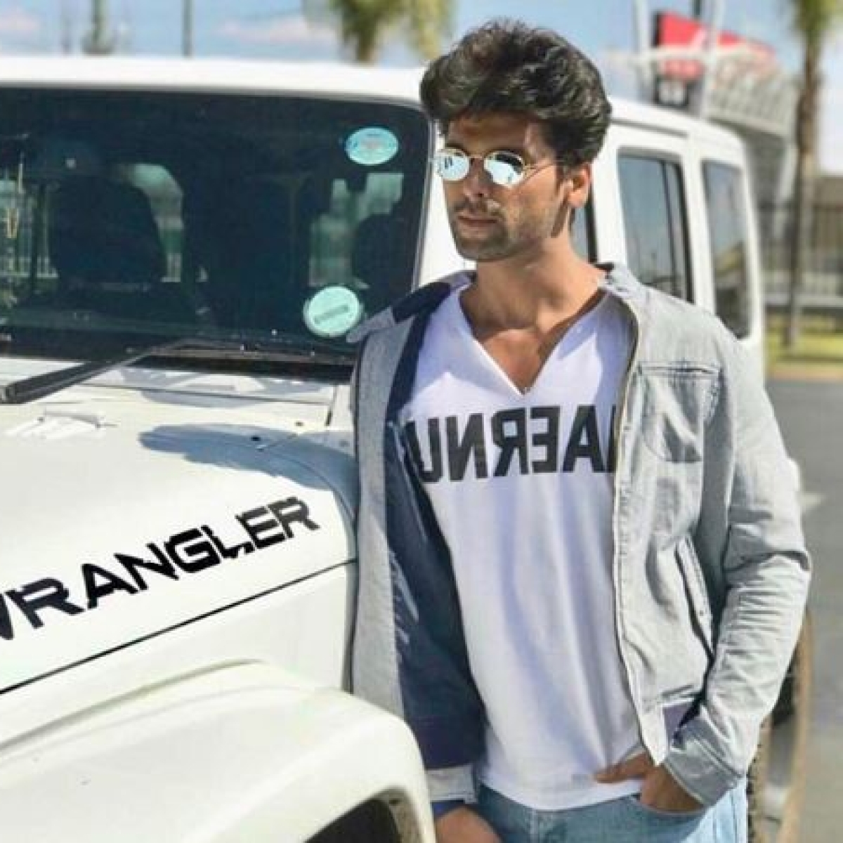 Kushal Tandon wants India to ban TikTok, says 'the whole world is f****d coz of China'
