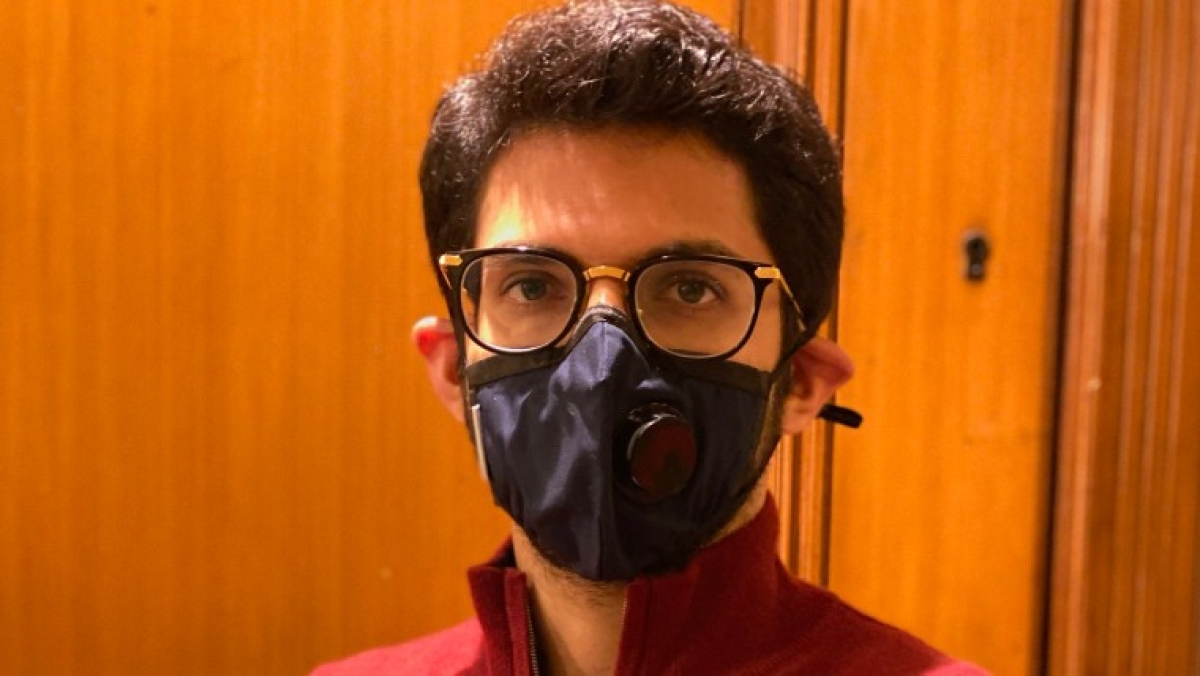 Aaditya Thackeray thanks Uber India for pledging free rides worth Rs 1 crore to medical frontliners