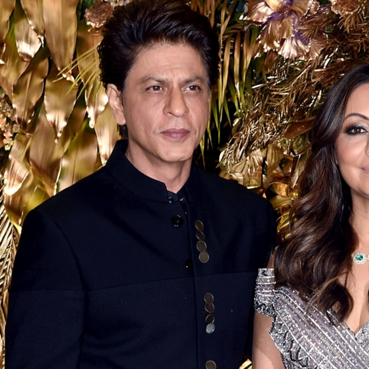 Inside video of Shah Rukh and Gauri Khan's private office turned quarantine facility for COVID-19 patients in Mumbai