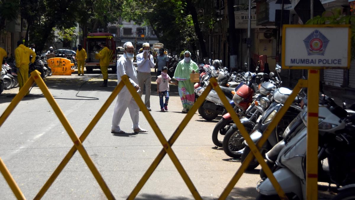 Maharashtra Govt to extend lockdown till May 31