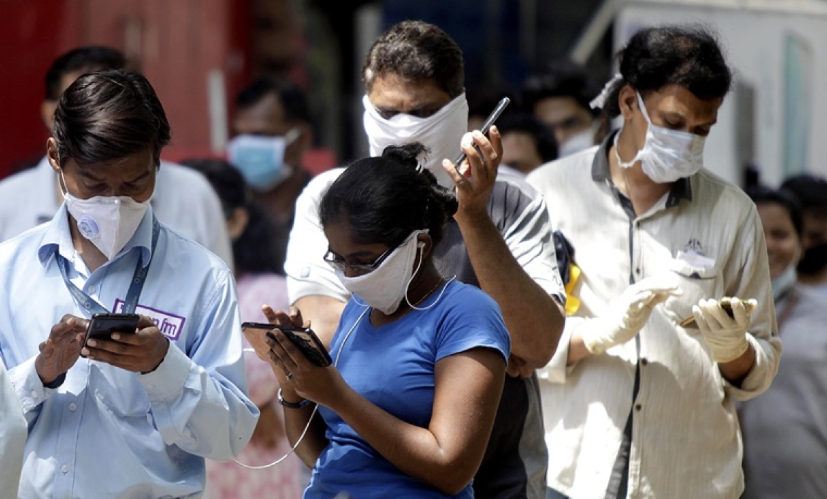 Coronavirus in Maharashtra: COVID-19 cases cross 30,000-mark; Mumbai register 41 deaths in single day