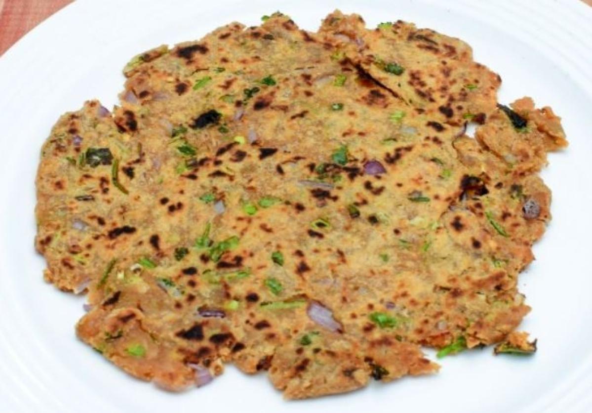 Coronavirus Lockdown Nutrition: Sindhi Koki rich in vitamin C, good for diabetic