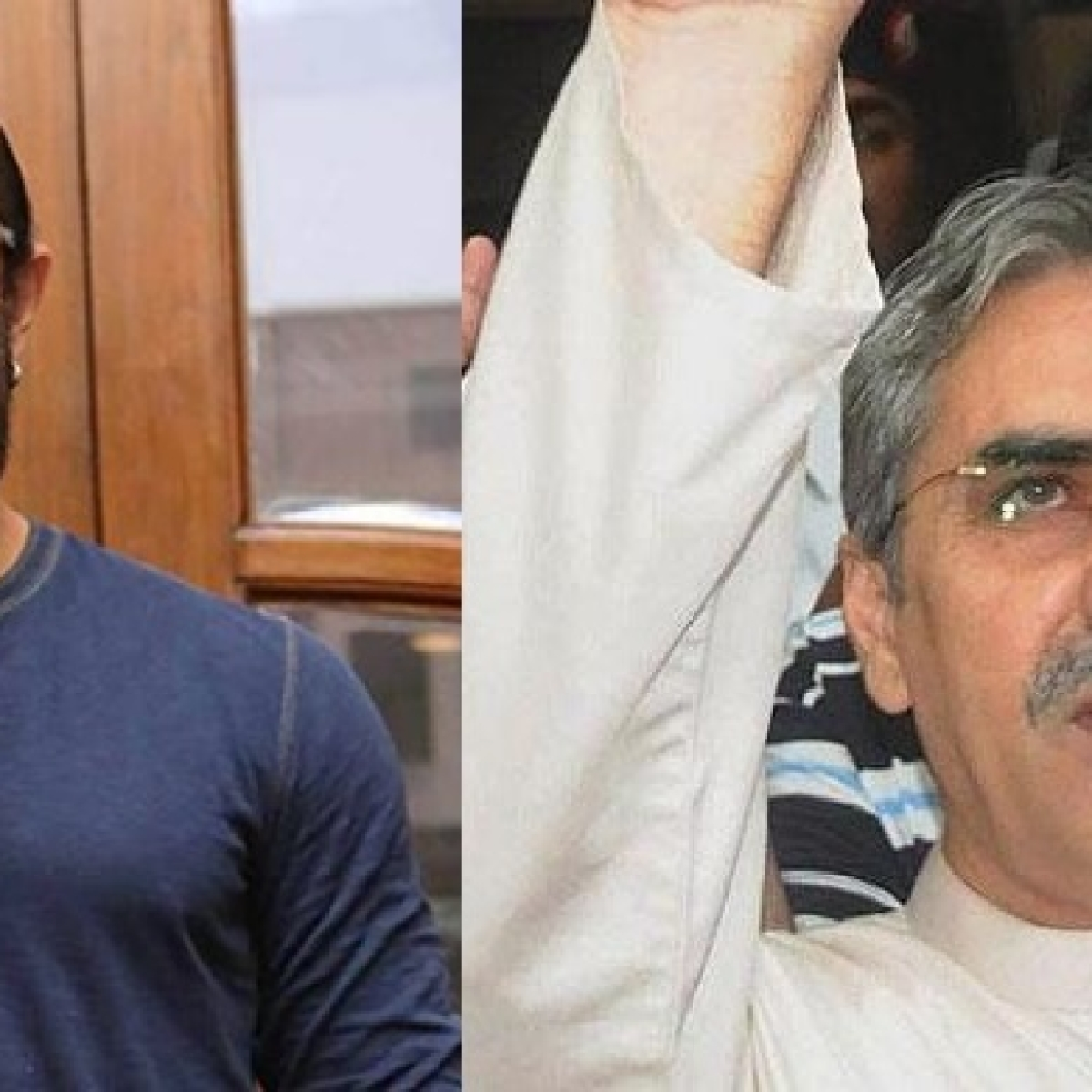 Aamir Khan MQM leader? Pak 'news' channel mistakes Mr Perfectionist for murder-accused MQM leader
