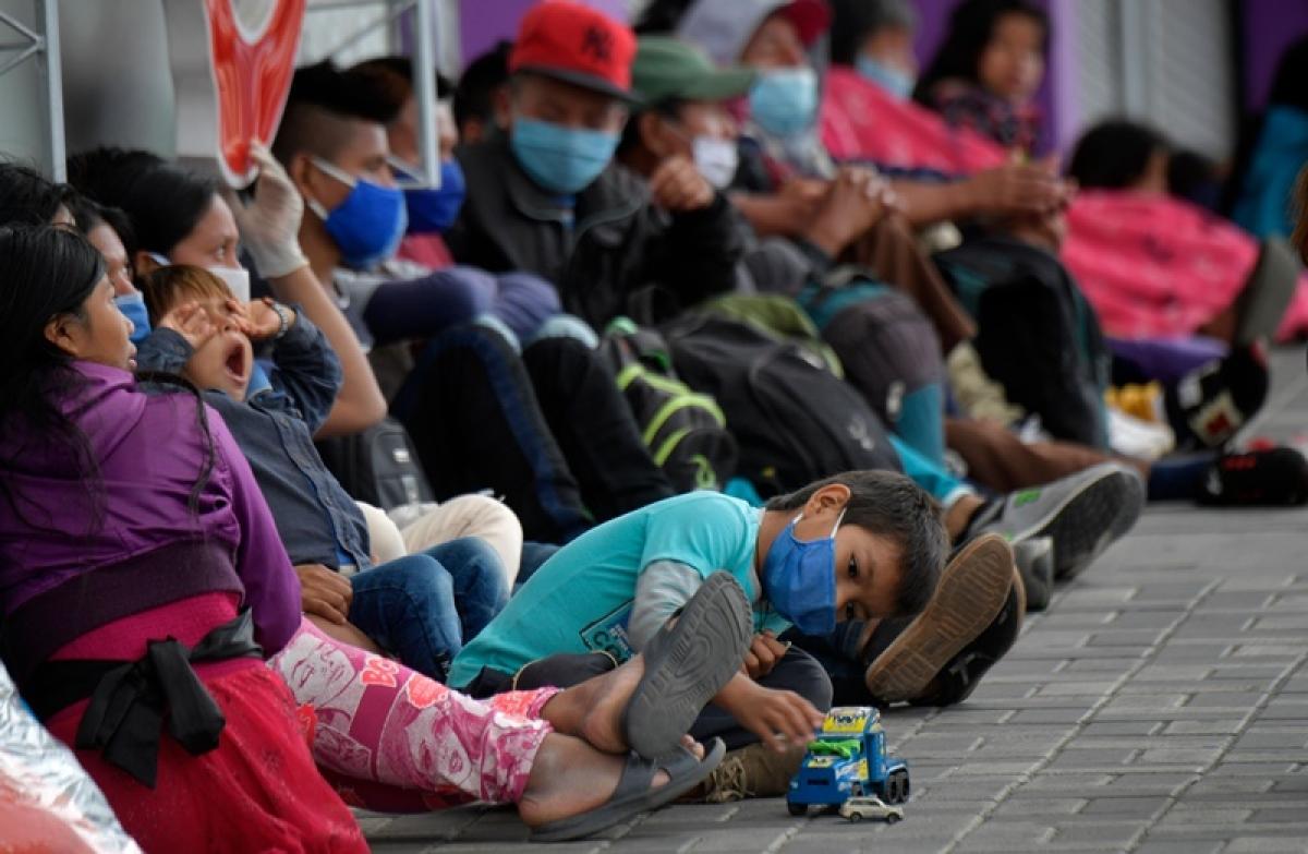 US sees 1,738 new coronavirus deaths in 24 hours: Johns Hopkins