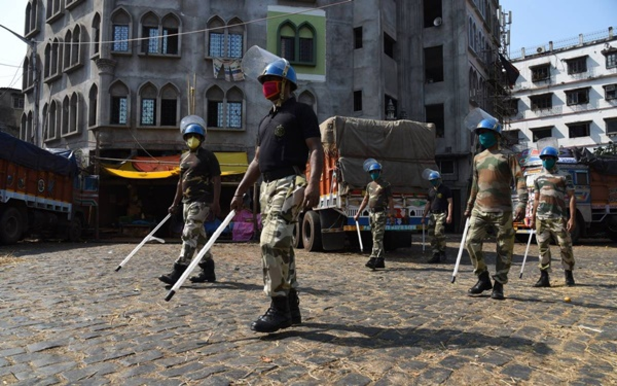Attack during doctor's burial shocks Tamil Nadu