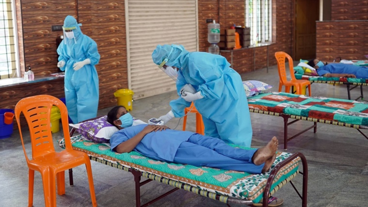 Coronavirus update: Kerala reports spike in COVID-19 cases