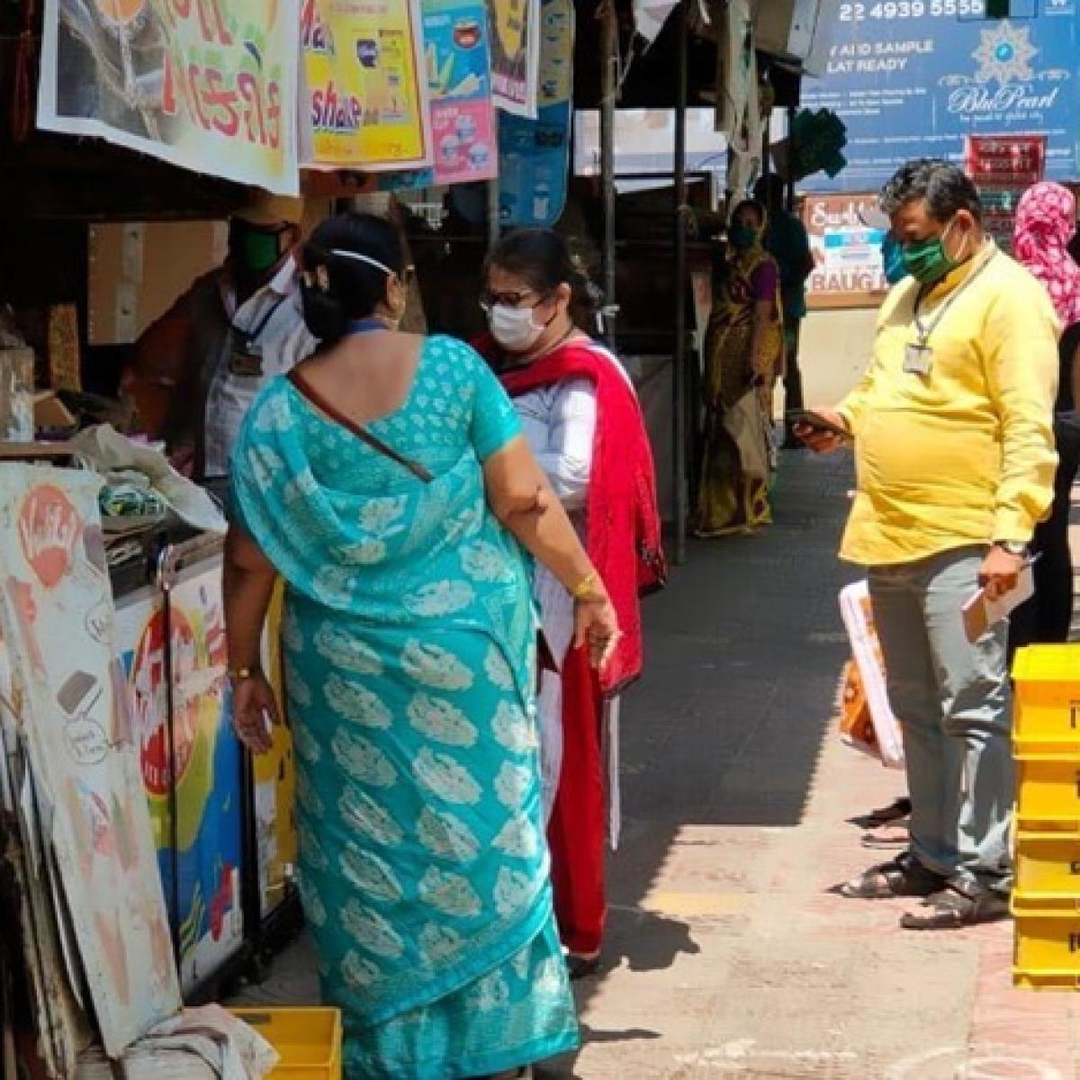 Bizarre Coronavirus Tales: Mentally-ill man in PPE kit terrorises locals in Vasai-Virar