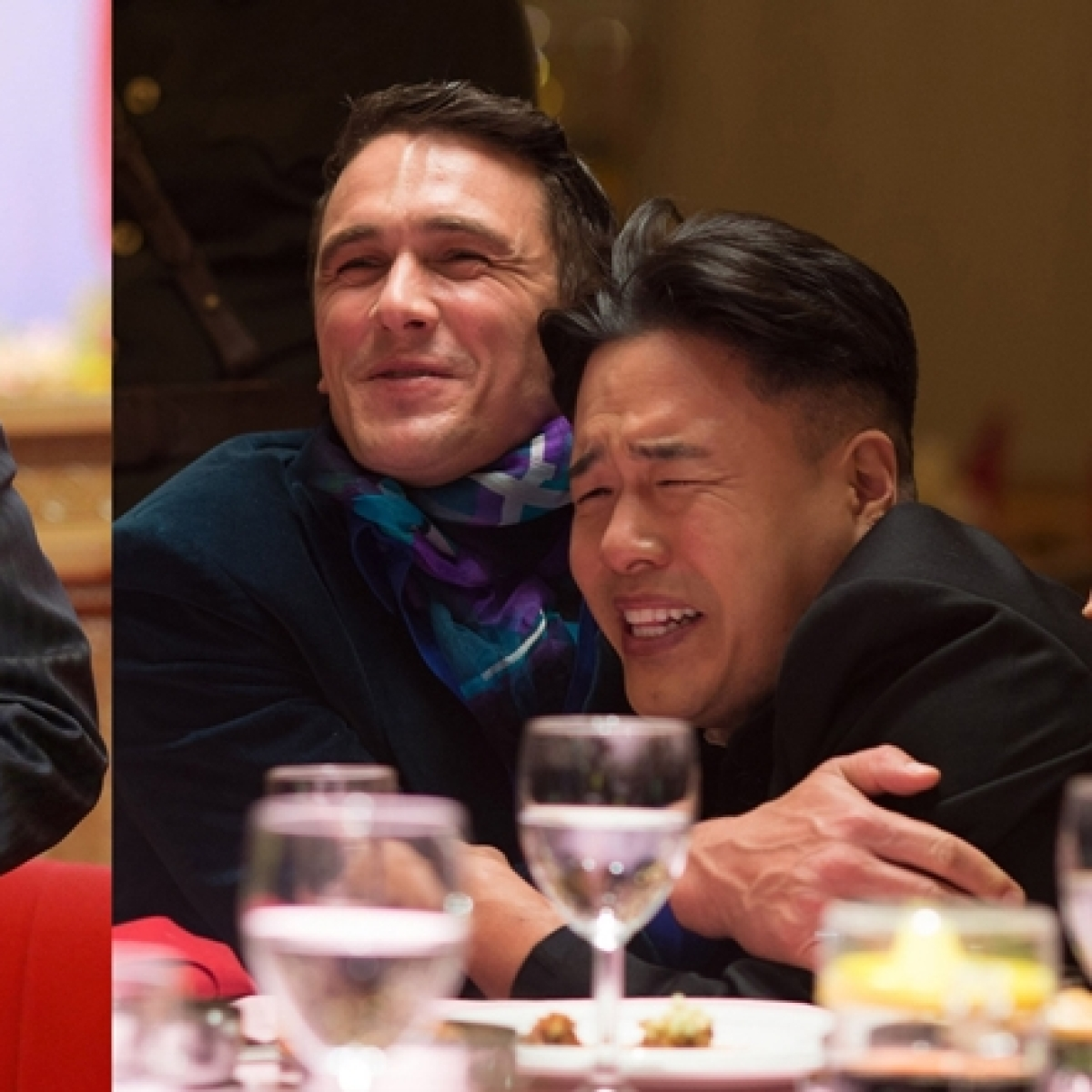 Kim Jong-un critical? When the North Korean dictator was killed in 'The Interview' starring James Franco, Seth Rogen