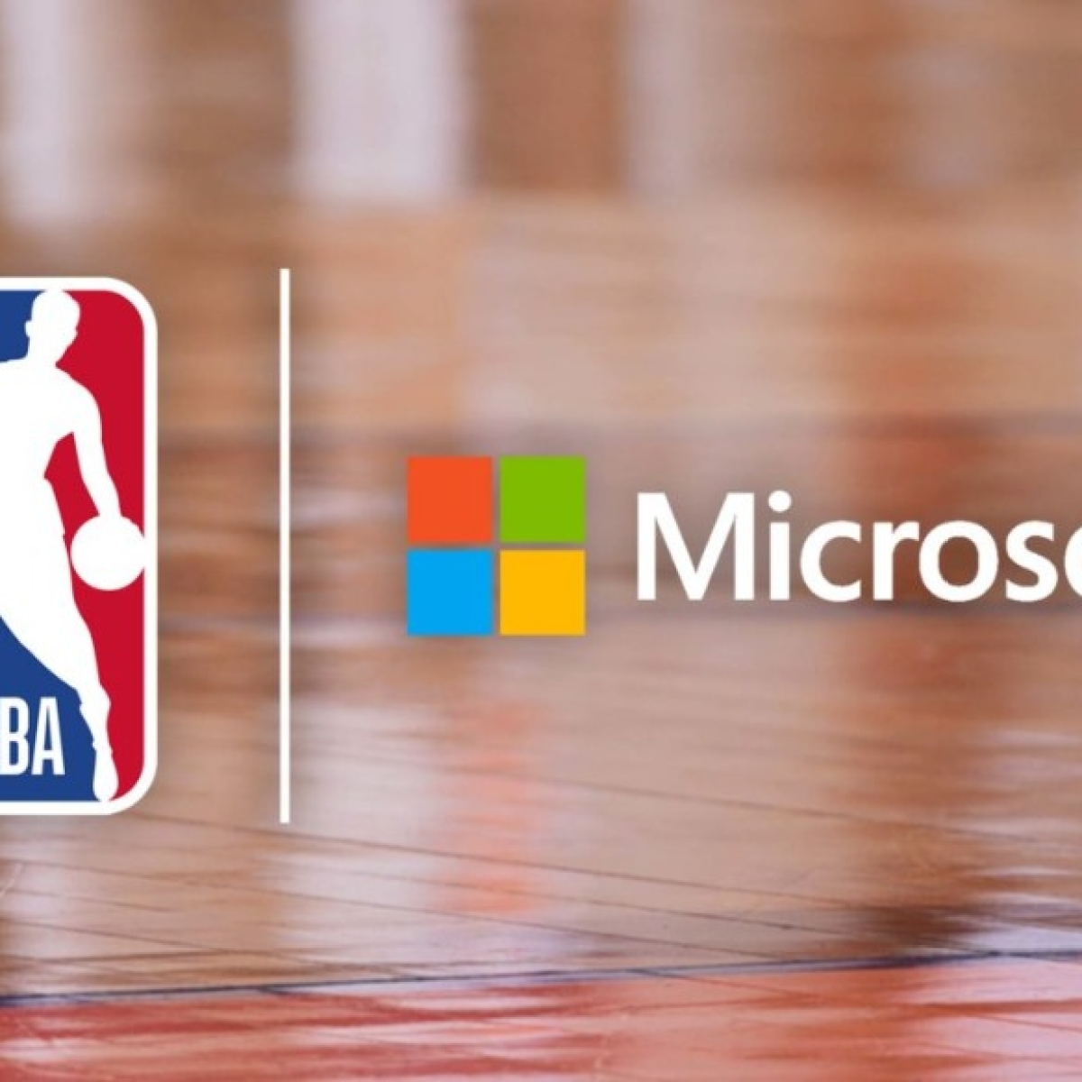NBA announces multi-year partnership with Microsoft to personalise fan experience